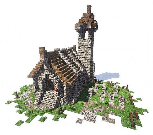 Lemonfoxs medieval bundle minecraft project published on dec 8 2013 12813 134 pm malvernweather Images