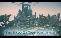 The Halo Of Transcendence [Download Available] Minecraft Map & Project