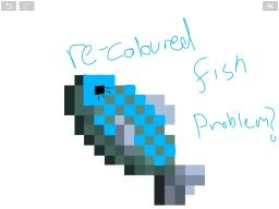 Some1 Needs To Make A Fat Fish Mod.. Minecraft Blog Post