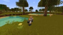 To Add Or Not To Add... Foxes? Minecraft Blog Post