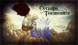 The Giant Cyclops Tormentor Minecraft