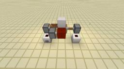 Very small floor block swapper ( Tutorial ) Minecraft Map & Project
