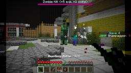 Jectile - Call of Duty and Zombies Minecraft Gun Server Minecraft Server