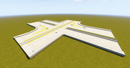 City Interchange TT#1 Minecraft Map & Project