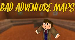 BAD ADVENTURE MAPS: A rant on terrible maps Minecraft