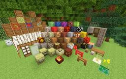 Alan Becker's Japanese Pack Minecraft