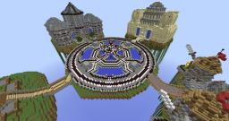 Blockrealms Network Minecraft Server