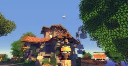 I-Pixelmon Minecraft