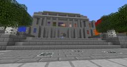 Closed Minecraft Server