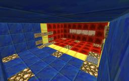 Block On Top Minigame By GrantMan123 Minecraft Map & Project
