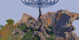 Seeker Shrine [DubStepVelocity] Minecraft Map & Project