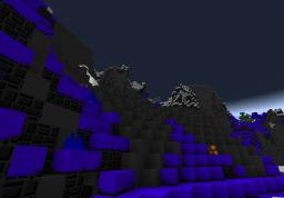 ShadowLands Minecraft Texture Pack