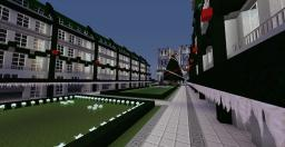 Revised Holiday Pack Minecraft Texture Pack