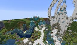 Homes of the Fay Minecraft Map & Project