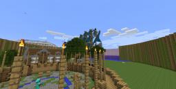 24/7 :: RELEASED :: Survival :: Minecraft Universe :: InstaSoup :: PvP Minecraft Server
