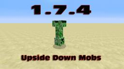 Upside Down Mobs ◕ ‿ ◕ (How-To) Minecraft Blog