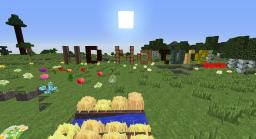 HD Nature Minecraft Texture Pack