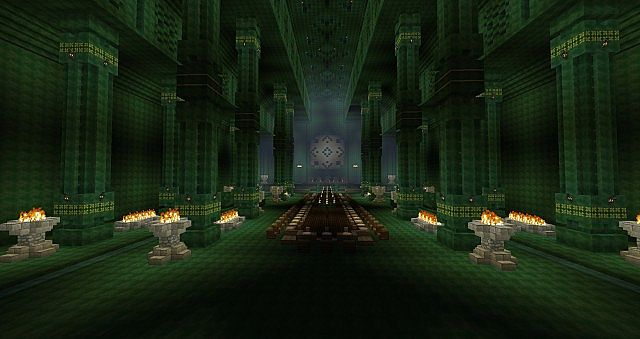 Great Chamber of Thror