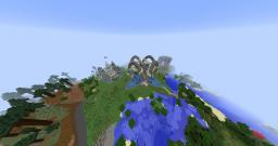 Chuk40076 Official Factions Minecraft Server