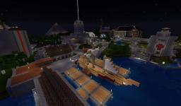 MINECRACK Minecraft Server