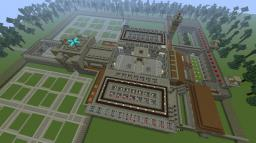 Prison Server map Minecraft Map & Project