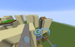 Weird superflat world glitch Minecraft Blog