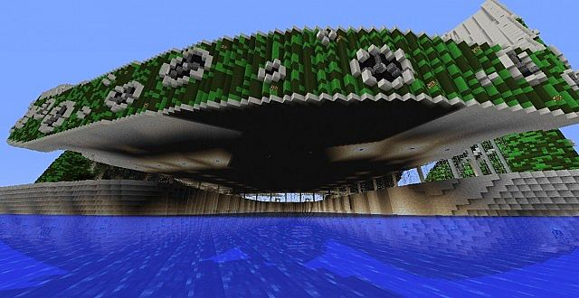 how to get lily pads in minecraft pe