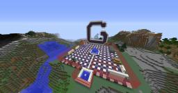 Genesis PVP 2.0 [NEW MAP] [factions] [pvp] [hardcore] [24/7] [staff slots][mcmmo] Minecraft Server