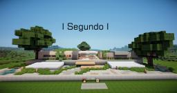 --:::Segundo:::-- A Modern Collab With F4TALTHuND3R Minecraft Project