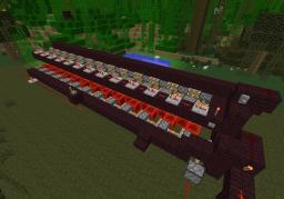 Worthless machine Minecraft Map & Project