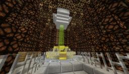 Working Tardis (Complete With Sounds) +  Download Minecraft Map & Project
