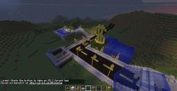 The Good Life Server Project Minecraft Map & Project