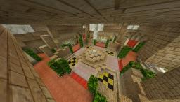 NoX Minegameproject Minecraft Map & Project