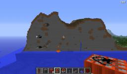 the wried mushroom biome Minecraft Blog Post