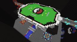 Pokemon Arena - muddy202 Minecraft Map & Project