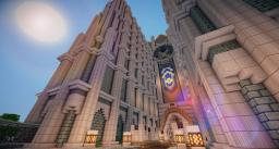Roland - The Holy City Minecraft Map & Project