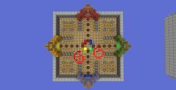 Sumo-A-Tori Minecraft Project