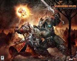 Warhammer (Old World / Fantasy) Minecraft Blog