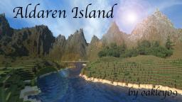Aldaren Island Minecraft