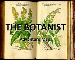 THE BOTANIST - Adventure Map Minecraft Map & Project