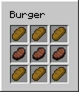 [POP REEL] Recipe Ideas #1 (Burgers, Rainbow Arrows and More!) Minecraft Blog