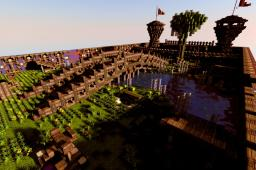 War Arena Minecraft