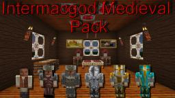 Intermacgod Realistic Medieval Pack (x64 and x128) V1.7.8
