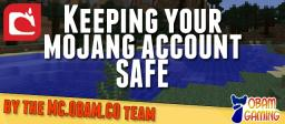 Keeping your Mojang account secure Minecraft Blog