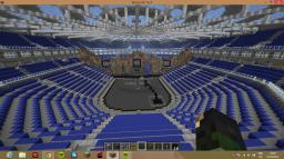 Tomorrowland main stage 2013 (indoor) Minecraft Map & Project