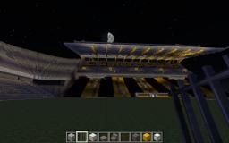Signal Iduna Park Minecraft