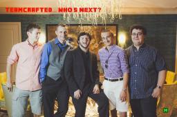 Team Crafted... who's next? Minecraft Blog