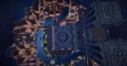 'SG Venezia' - Discovery Works (Survival Games Map) Minecraft Project