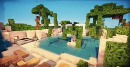 Verde [5 Sub Special] Minecraft Map & Project