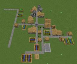 What I Think Villages Should Have